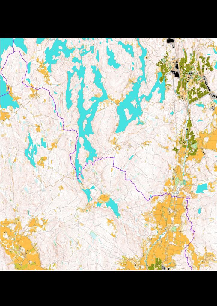 Stage 3: Näsum - Högön