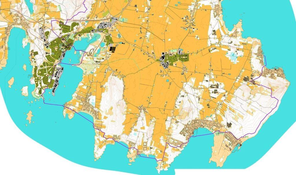 Stage 1: Hörvik - Sölvesborg